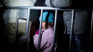 Το 59% των Γερμανών υπέρ της συμφωνίας για τα κλειστά κέντρα κράτησης
