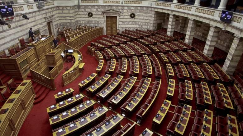 Ενημέρωση για τις διαπραγματεύσεις με την Αλβανία ζητά η ΝΔ