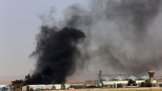 Συρία: Επίθεση κατά θέσεων ανταρτών στη Ντεράα