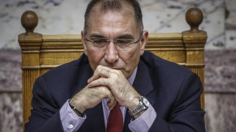Τη Δευτέρα παραιτείται από αντιπρόεδρος ο Δημήτρης Καμμένος