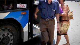 Ομαλότερη ροή επιβατών και μείωση εισιτηριοδιαφυγής: Οι στόχοι του ΟΑΣΑ για λεωφορεία - τρόλεϊ