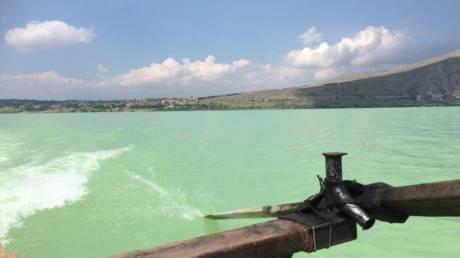 Φλώρινα: Προληπτική απαγόρευση κολύμβησης στα νερά της Βεγορίτιδας