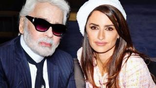 Πενέλοπε Κρουζ: η βασίλισσα της μόδας για τη Chanel
