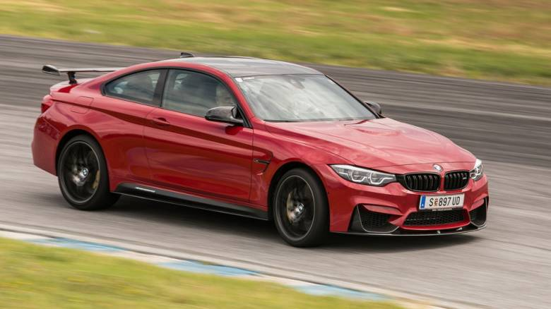 BMW M2, M4 και M5: Μ όπως μέγιστη ισχύς και ευχαρίστηση
