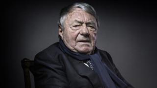 Πέθανε ο σκηνοθέτης του Ολοκαυτώματος Κλοντ Λανζμάν -Γερμανία και Ισραήλ τον χαιρετούν