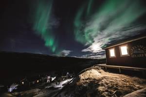 Οι κυνηγότοποι των Ινουίτ, Aasivissuit–Nipisat στη Γροιλανδία