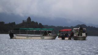 Ταϊλάνδη: Βυθίστηκε τουριστικό σκάφος στο Πουκέτ – Είκοσι αγνοούμενοι