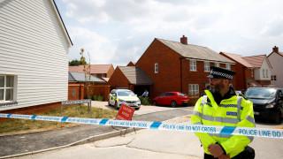 Βρετανία: «Μολυσμένο αντικείμενο» είχε αγγίξει το ζευγάρι που δηλητηριάστηκε με Νόβιτσοκ