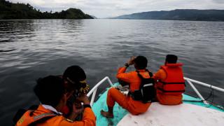 Ταϊλάνδη: Ένας νεκρός και δεκάδες αγνοούμενοι από τη βύθιση σκάφους στο Πουκέτ