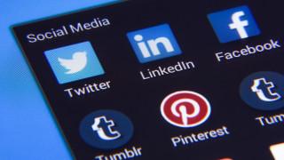 Διαδίκτυο, smartphones και social media... «καταλαμβάνουν» τον κόσμο