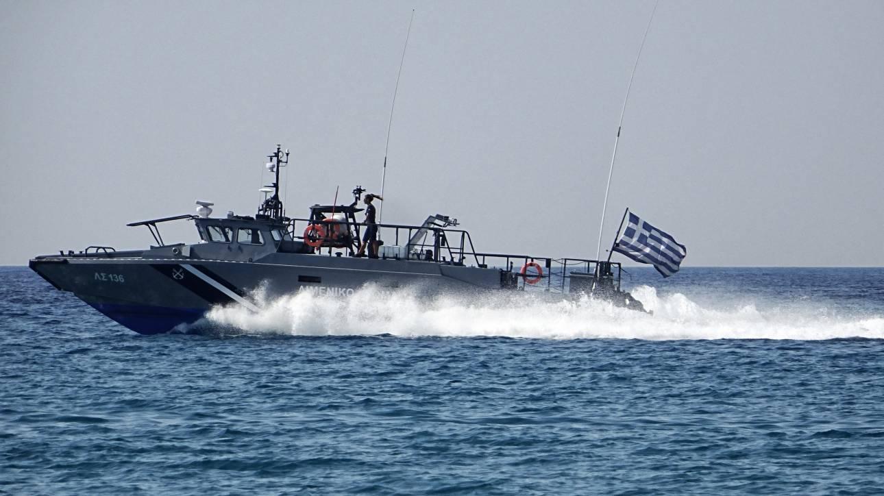 Χαλκιδική: Νεκρός ο 47χρονος αγνοούμενος