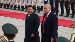Ξεκίνησε ο εμπορικός «πόλεμος» ΗΠΑ – Κίνας: Εκατέρωθεν δασμοί και κλίμα πόλωσης