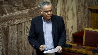 Στη Βουλή η τροπολογία για την κατάτμηση της Β'  Αθηνών και της Περιφέρειας Αττικής