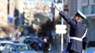 Κυκλοφοριακές ρυθμίσεις στην Αθήνα αύριο
