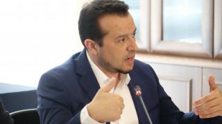 Παππάς: Η Ελλάδα έχει υποχρέωση να διεκδικήσει και να κατακτήσει τον ηγετικό της ρόλο στη Βαλκανική