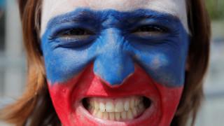 Παγκόσμιο Κύπελλο Ποδοσφαίρου 2018: Δεύτερη πλατφόρμα με γιγαντοοθόνες στη Μόσχα για τους φιλάθλους