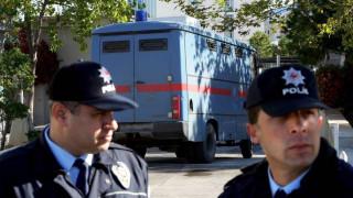 Σύλληψη Βρετανών στην Τουρκία για «τρομοκρατική προπαγάνδα»