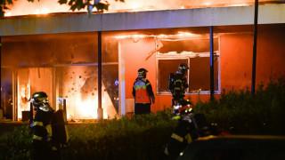 Τα «γυρνάει» τώρα ο αστυνομικός που σκότωσε 22χρονο στη Νάντη