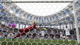 Παγκόσμιο Κύπελλο 2018: Πρόγραμμα των τηλεοπτικών μεταδόσεων