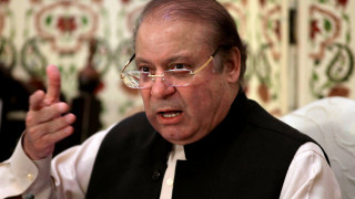 Σε κάθειρξη 10 ετών για διαφθορά καταδικάστηκε ο πρώην πρωθυπουργός του Πακιστάν