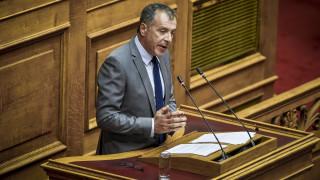 Επιμένει το Ποτάμι στην πρόταση για ψήφο στους Έλληνες του εξωτερικού