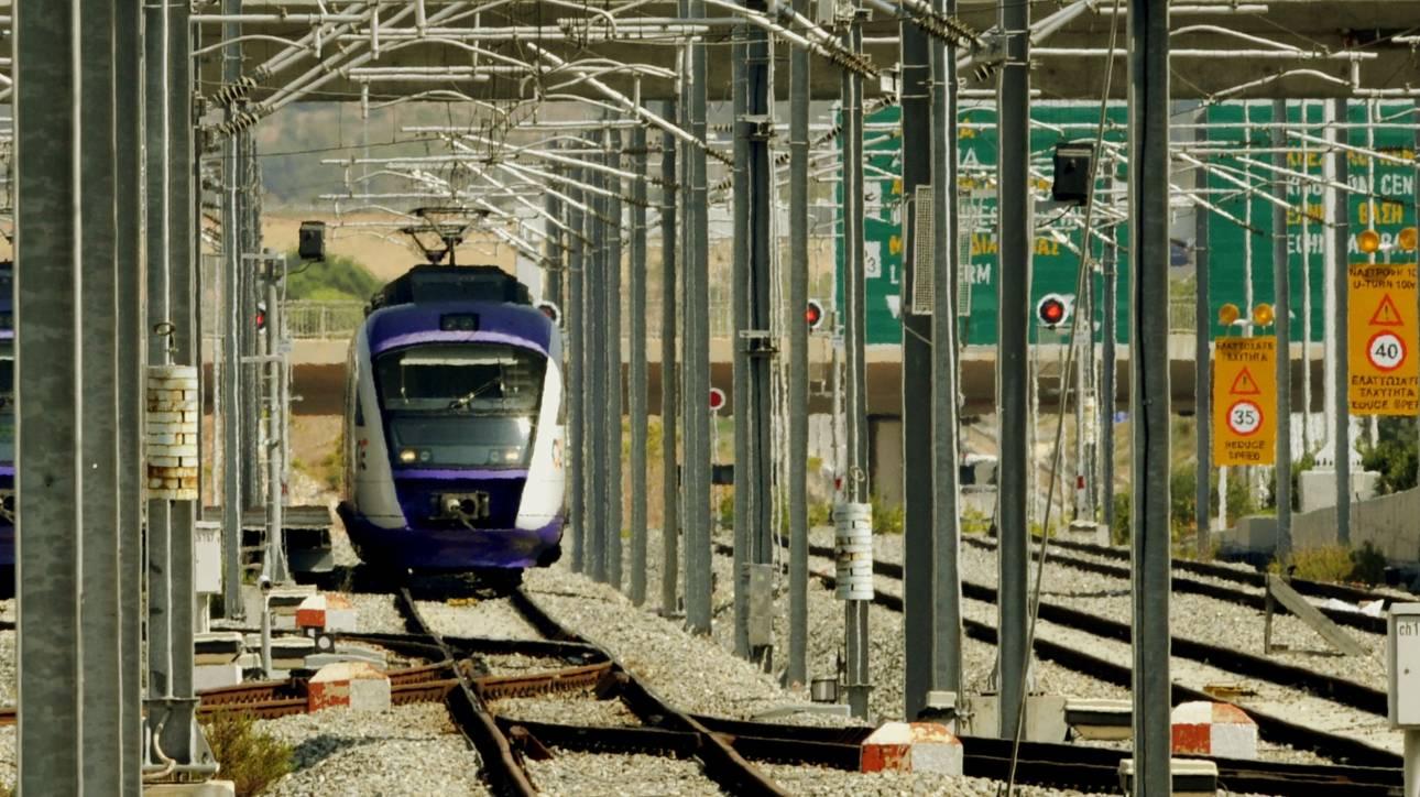 ΤΡΑΙΝΟΣΕ: Συνεχίζονται τα προβλήματα στα δρομολόγια του μετρό στο τμήμα Δ.Πλακεντίας-Αεροδρόμιο