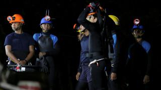 Αγωνίας συνέχεια στην Ταϊλάνδη: Δεν θα ξεκινήσει απόψε η επιχείρηση διάσωσης των παιδιών