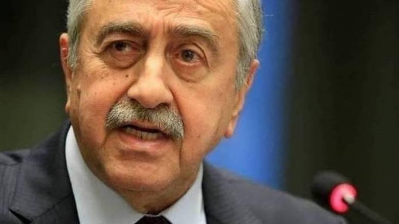 Στην ορκωμοσία του Ερντογάν ο Ακιντζί