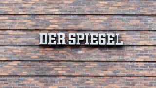 Η γελοιογραφία του Der Spiegel για το τέλος του ελληνικού προγράμματος