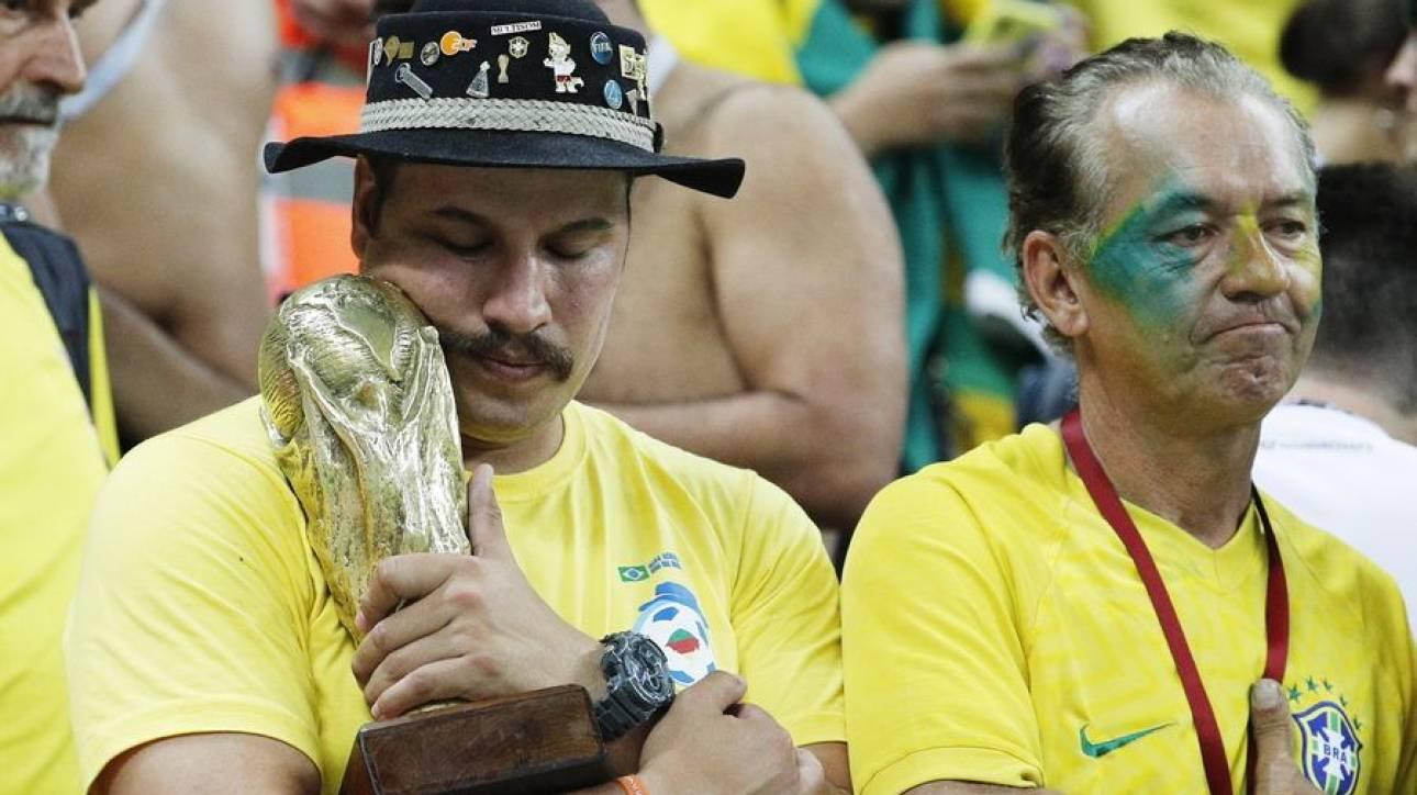 Παγκόσμιο Κύπελλο Ποδοσφαίρου 2018: Τα αποτελέσματα και το πρόγραμμα