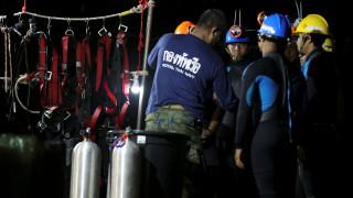 Ταϊλάνδη: Τα σενάρια διάσωσης των παιδιών και οι ανησυχίες των ειδικών