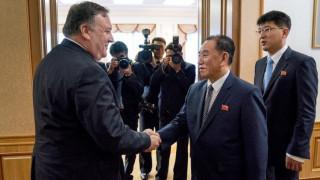 Πομπέο και Βορειοκορεάτες συγκρότησαν ομάδες εργασίας για την αποπυρηνικοποίηση