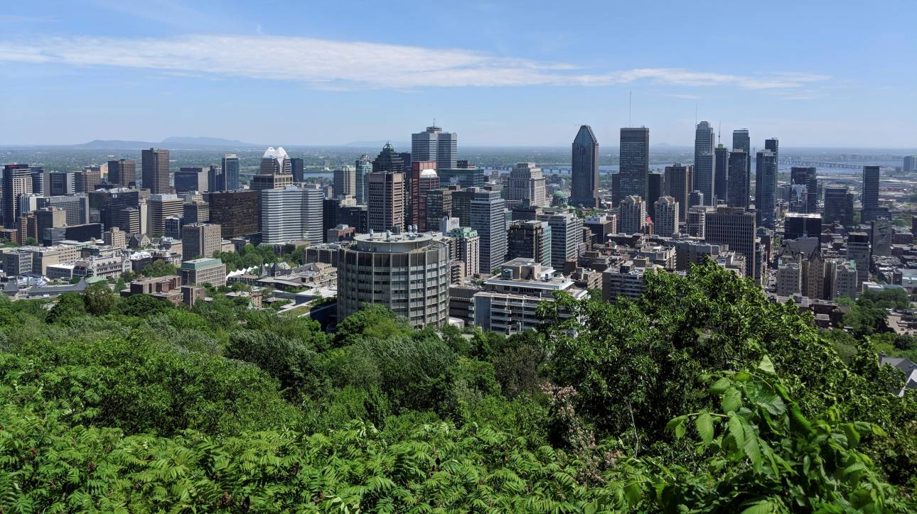 Κύμα καύσωνα στον Καναδά με δεκάδες νεκρούς