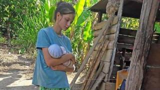 Στη ζούγκλα του Περού βρέθηκε νεαρή Ισπανίδα, όμηρος αίρεσης