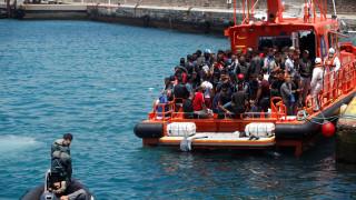 Frontex: Η Ισπανία γίνεται η νέα κύρια διαδρομή για τους μετανάστες στην Ευρώπη
