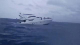 Στους 41 οι νεκροί από την βύθιση τουριστικού σκάφους στην Ταϊλάνδη