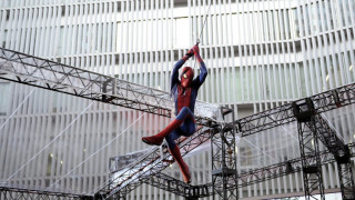 Πέθανε ο Στιβ Ντίτκο, ένας από τους «μπαμπάδες» του  Spider-Man