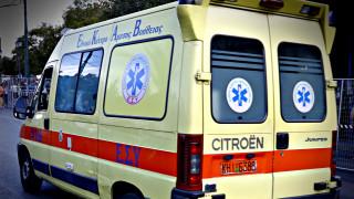 Μεθυσμένος τουρίστας στη Ζάκυνθο επιχείρησε να κλέψει ασθενοφόρο