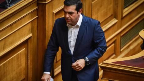 Πίτερ Σπίγκελ: Ο Τσίπρας έβγαλε την Ελλάδα από την εποχή των Μνημονίων