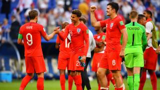 Παγκόσμιο Κύπελλο Ποδοσφαίρου 2018: Στους «4» η Αγγλία, 0-2 επί της Σουηδίας
