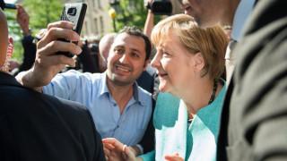 Ανάλυση CNNi: Η Μέρκελ δεν είναι πια η «καγκελάριος των προσφύγων»