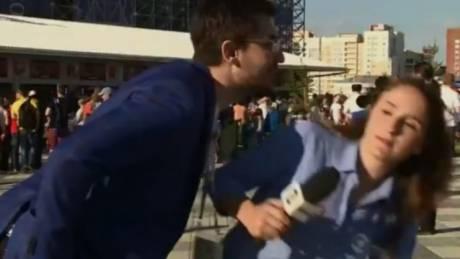 Παγκόσμιο Κύπελλο 2018: Ο σεξισμός βάζει «γκολ» στο Μουντιάλ