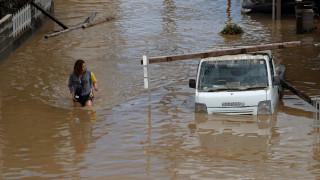 Σφοδρές βροχοπτώσεις στην Ιαπωνία: Στους 69 οι νεκροί