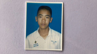 Ταϊλάνδη: Το αγόρι που «γιόρτασε» τα 15α γενέθλιά του στο σπήλαιο
