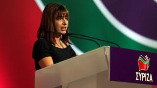 Σβίγκου: Ευδιάκριτα τα δύο πολιτικά σχέδια για την επόμενη μέρα