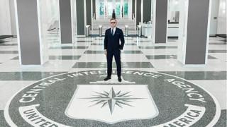 Στη CIA ο Ντάνιελ Κρεγκ