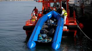 Ιταλία: 106 μετανάστες αποβιβάστηκαν στη Μεσίνα της Σικελίας