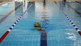 Θεσσαλονίκη: Νεκρός 18χρονος αθλητής - Κατέρρευσε μόλις βγήκε από την πισίνα