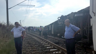 Εκτροχιασμός τρένου στην Τουρκία: Αναφορές για νεκρούς και τραυματίες