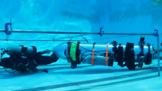 Elon Musk: Μίνι υποβρύχιο σε χρόνο ρεκόρ για τη διάσωση των παιδιών στην Ταϊλάνδη